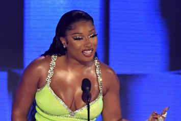 """Megan Thee Stallion Gets Texts From Beyoncé & Jay-Z """"All The Time"""""""