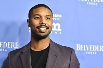 Michael B. Jordan Launches OnlyFans Account