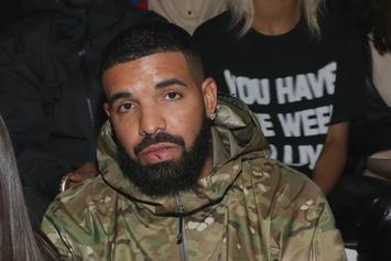 "Drake Compares Grammys To A Relative Who ""Just Can't Change Their Ways"""