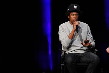"Jay-Z To Produce Netflix Thriller ""Forty Acres"""
