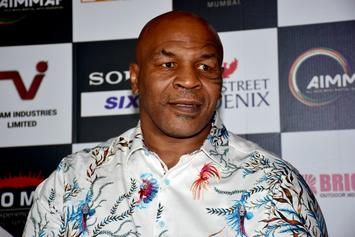 Mike Tyson Vs. Roy Jones Jr Result Has Fans Feeling Cheated