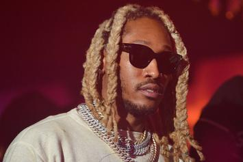 Future & His Mom Called Out By Baby Mama Eliza Reign For Not Seeing Daughter