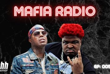 "DJ Paul's ""Mafia Radio"": Mario Judah Talks Finding His Unique Style & Meshing Rock With Hip-Hop"