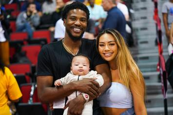 Malik Beasley Separated From Wife, Not Cheating With Larsa Pippen: Report