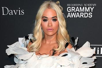 Rita Ora Gets Banned By Radio Host For Breaking COVID-19 Lockdown Rules