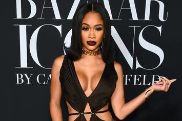 "Saweetie Calls Out Record Label For Releasing Her Music Early: ""I Feel Disrespected"""