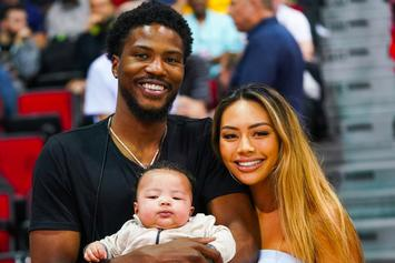 Malik Beasley's Wife Allegedly Cheated On Him With NFL Star