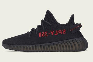 "Adidas Yeezy Boost 350 V2 ""Bred"" Restock Leads To Immense Frustration"