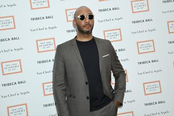 "Swizz Beatz Explains Why He Thinks Cam'ron Would Beat Ma$e In ""Verzuz"""
