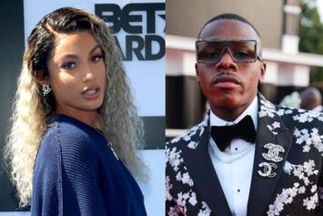 DaniLeigh Hints At Timeline Of DaBaby Romance That Dates Back To 2019