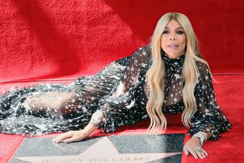 Wendy Williams' Brother Disputes Timeline On Mother's Death