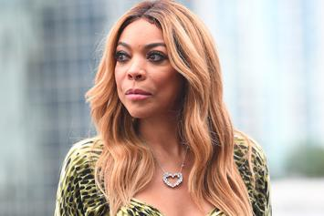 Wendy Williams Puts Her Show On Hold Following Her Mother's Passing