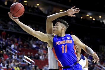 Gators Offer Update On Keyontae Johnson After On-Court Collapse