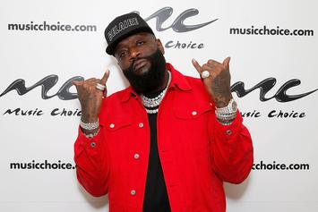 """Rick Ross, Trick Daddy & JT Money Form """"Miami Mount Rushmore"""""""