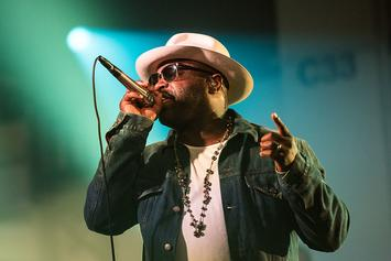 "3 Years Ago, Black Thought Redefined The Meaning Of ""BARS"""