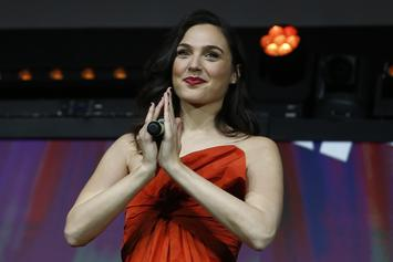 """The First Reviews For """"Wonder Woman 1984"""" Are In"""