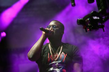 Zoey Dollaz Released From Hospital Following Shooting, Grateful For Prayers