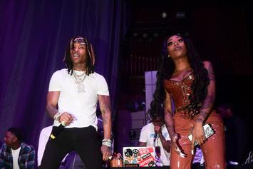 Asian Doll Shares Love Song King Von Wrote For Her