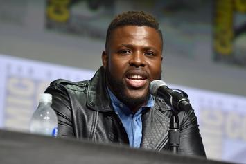 Winston Duke's M'Baku Rumored To Become New Black Panther In Sequel