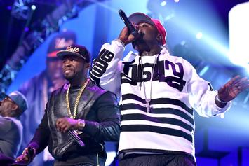 """Young Buck Says 50 Cent Changed His Life With """"Blood Hound"""" Record"""