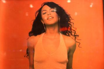 Aaliyah's Estate Gets Control Of Official YouTube Channel, Launch Slated For 2021