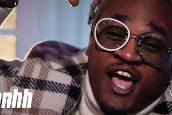 """Babyy Chris 2K Goes Crazy In New """"Mama's Baby"""" Video"""