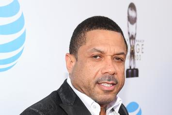 """Benzino Responds To Joyner Lucas With Threats: """"I'll Have You Touched"""""""