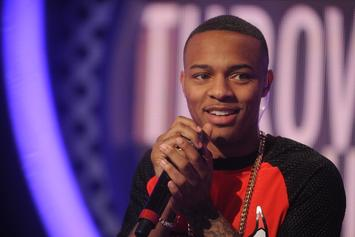 Bow Wow Says Diddy Helped Him Become A Family Man