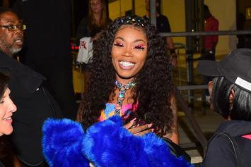 Asian Doll Gets Ultra-Realistic Chain With King Von's Face