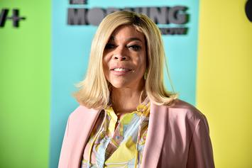 """Wendy Williams Opens Up About Sexual Assault: """"I Was Date Raped"""""""