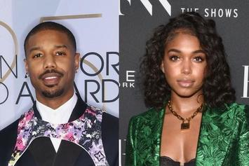 "Lori Harvey & Michael B. Jordan ""Wanted Privacy"" Before Going Public: Report"
