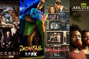 TV Shows We're Excited To Watch In 2021