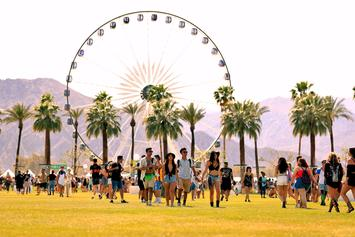 Coachella Cancels Festival For Second Year In A Row
