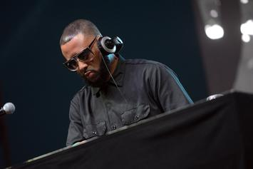 "Madlib Says Today's Music Should Sound More Like Public Enemy, ""But It's Just Not There"""