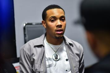 G Herbo Pays Tribute To Lil Greg, His Friend Who Was Recently Murdered