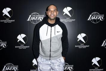 Jared Dudley Goes Off On Paul George In New Book