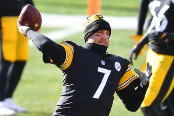 Ben Roethlisberger To Meet With Steelers To Discuss Future: Report
