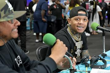 Yella Beezy Released From Jail