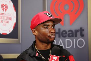 Charlamagne Tha God Exposes Tory Lanez' Bald Spot With Throwback Footage