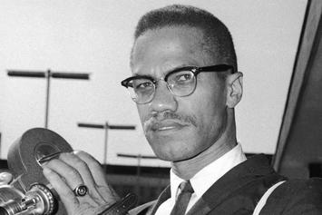 Family Of Malcolm X Want His Murder Case Reopened, Say New Evidence Implicates NYPD