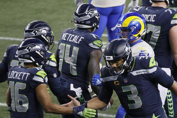 Russell Wilson Has A Trade Wishlist, Prefers To Stay In Seattle