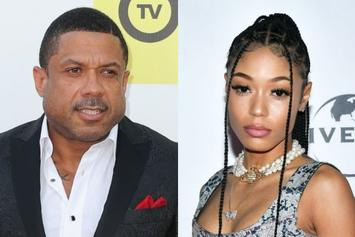 """Benzino Once Again Vents About Coi Leray: """"Her Mother Poisoned That"""""""