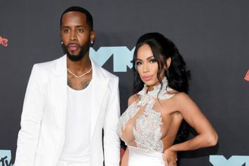 Erica Mena Doesn't Want Your Marriage Advice Following Fight With Safaree Samuels