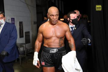 Five Guys Mike Tyson Should Fight Next