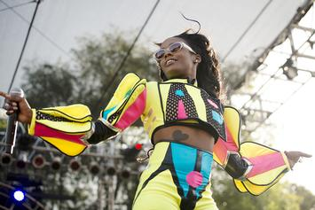 Azealia Banks' NFT Sex Tape Is Being Resold For $275 Million: Report