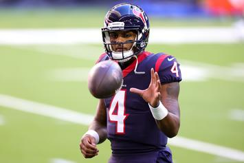 Deshaun Watson Receives Mixed Messages From His New Head Coach