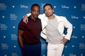 """Falcon & The Winter Soldier"" Premiere Said To Feature Another Avenger"