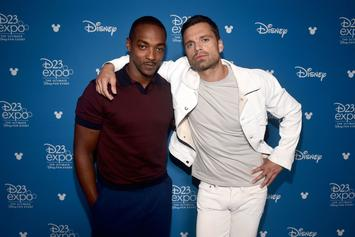 """""""The Falcon and the Winter Soldier"""" Final Trailer Arrives"""