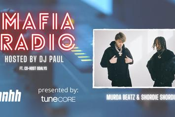 Mafia Radio: Murda Beatz & Shordie Shordie Explain How They Connected & Made An Album