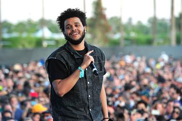 """The Weeknd Announces """"House Of Balloons"""" Re-Release For 10-Year Anniversary"""